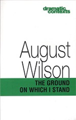 The Ground on Which I Stand