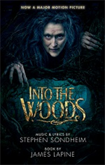 Into the Woods (movie tie-in)