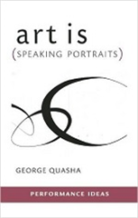 art is (Speaking Portraits)