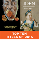 2016 Holiday Gift Bundle: Top Ten Titles