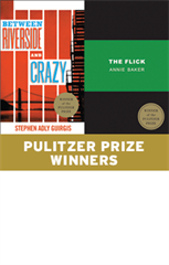 2016 Holiday Gift Bundle: Pulitzer Prize Winners