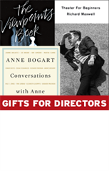2016 Holiday Gift Bundle: Gifts for Directors