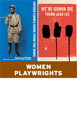 2016 Holiday Gift Bundle: Women Playwrights