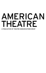 AMERICAN THEATRE JANUARY 2017
