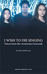 I Wish to Die Singing