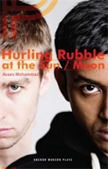 Hurling Rubble at the Sun/Moon