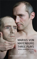 Mayenburg: Three Plays