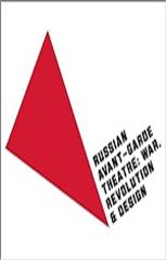 Russian Avant-Garde Theatre