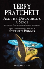 All the Discworld's a Stage