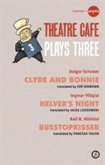 Theatre Cafe: Plays Three