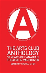 The Arts Club Anthology