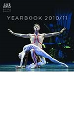 Royal Ballet Yearbook 2010/11