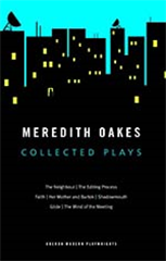 Meredith Oakes Collected Plays