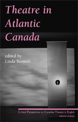 Theatre in Atlantic Canada