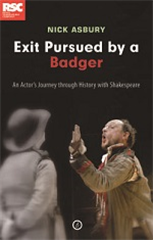 Exit Pursued by a Badger