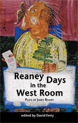 Reaney Days In The West Room