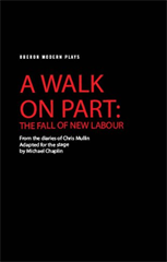 A Walk On Part
