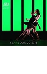Royal Ballet Yearbook 2012/13