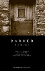 Barker: Plays Five