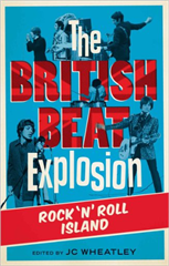 British Beat Explosion