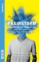 Brainstorm: The Original Playscript