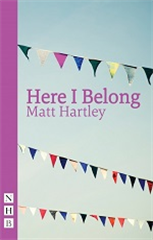 Here I Belong