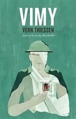 Vimy, Second Edition