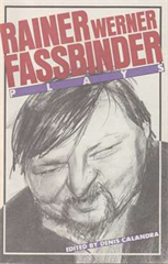 Fassbinder: Plays