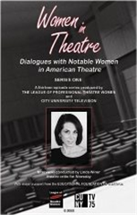 Women in Theatre: Series I