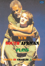 New South African Plays