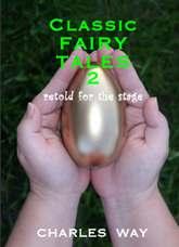 Classic Fairy Tales 2