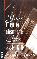 Your Turn to Clean the Stair and Fugue