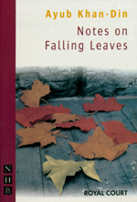 Notes on Falling Leaves