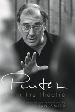 Pinter in the Theatre
