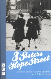 Three Sisters on Hope Street