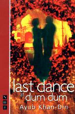 Last Dance at Dum Dum