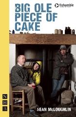Big Ole Piece of Cake