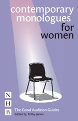 Contemporary Monologues for Women (NHB)