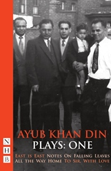 Ayub Kahn Din: Plays One