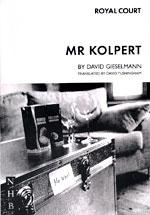 Mr. Kolpert