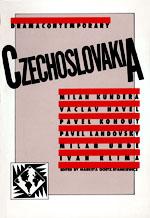 DramaContemporary: Czechoslovakia