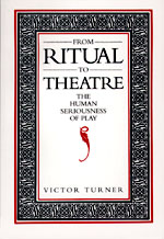 From Ritual to Theatre