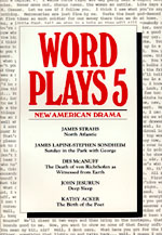 Wordplays Five