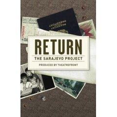 RETURN (The Sarajevo Project)