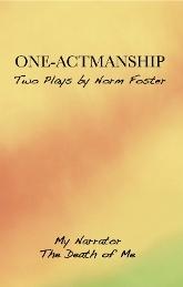 One-Actmanship