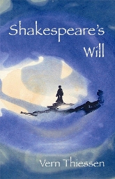 Shakespeare's Will (New Edition)