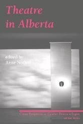 Theatre in Alberta