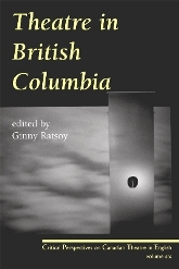 Theatre in British Columbia