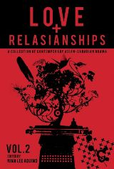 Love and RelASIANships, Volume 2