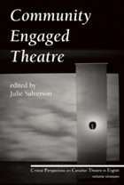 Community Engaged Theatre